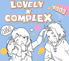 Lovely Complex? by Magko