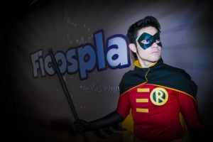 Tim drake - Robin by lordwosh