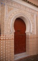 The Gates Of Marrakech II by Netsrotj