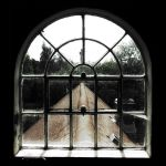 Arch Window by graphic-rusty