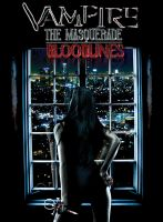 Vampire: the Masquerade - Bloodlines:: ReVamped by nicolehayley