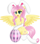 Happy Easter by Kamyk962