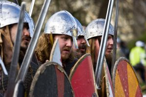 Viking Hoard stock 13 by Random-Acts-Stock
