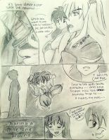 Inuyasha Doujin: PODOL Chpt. 1 pg. 7 by WhiteRiceLover