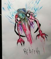 Rebirth by 666mephistopheles