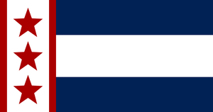 Commonwealth of Virginia #1 by FederalRepublic
