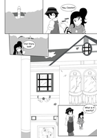 Araminta 2 Page 5 by stardustpink