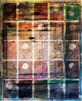 Untitled Abstract 82807b by james119
