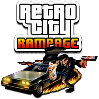 Retro City Rampage by POOTERMAN