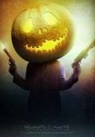 Welcome Halloween by renanciocmonte