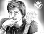 Request Jackson Rathbone by kitsuneha