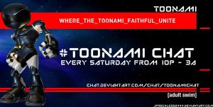 Toonami Chat by JPReckless2444
