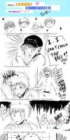 Oofuri - meme woot by EphemeralComic