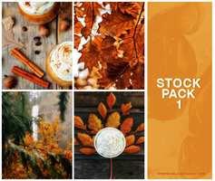 Collected Stocks Pack #1 by SpringSabila