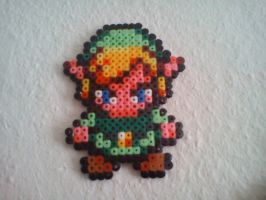 Beads - Link by Maoise