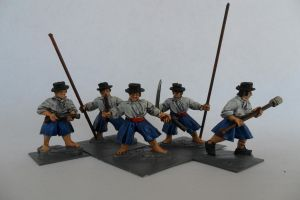 Cannon Crew 4 by Ninestar