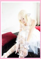 Chobits - Oops my shoes by nyaomeimei