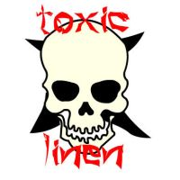 Toxic Linen by Ultra-Metroid