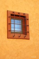 One Window by DavidMCoyle