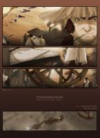 Koden Chapter 1 Page 3 by RoninsUltramix