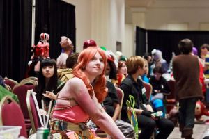 Anime North 2013: Journalistic shot 78 by Henrickson