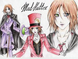 Mad hatter 1 by Mad-Hatter----X