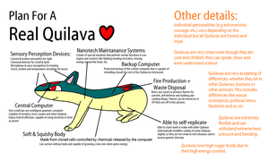 Real Quilava by BudCharles