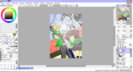 WIP: Project On Going by Ivy-Mitsuno