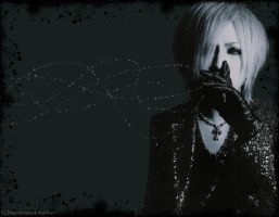 RUKI WALLPAPER - the GazettE by rinuha