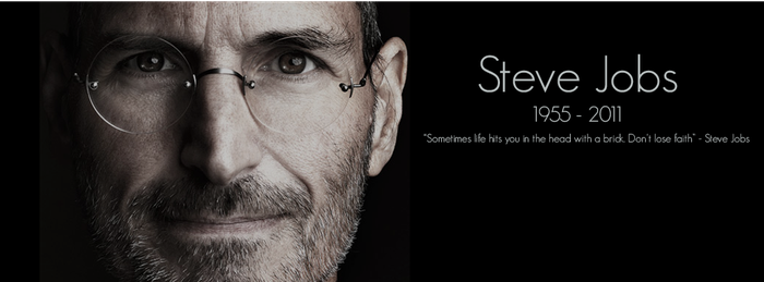 Steve Jobs by MrSuicyde