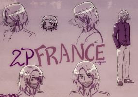 2Phetalia- france character meme by Zuki-Pepper