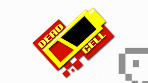 DEAD CELL wallpaper design by ThreeTwo