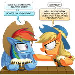 My Little Switchy - Ashleigh Ball by BerryPAWNCH