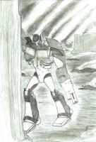 Transformers Prime 22 by Comsing8