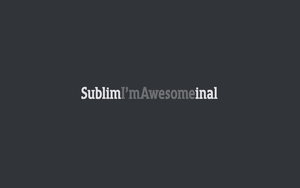Subliminally Awesome by cythean