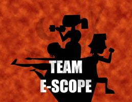 TDI - Team E-Scope by LordAkiyama