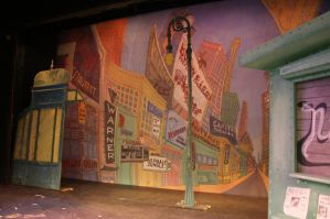 Guys and Dolls - Stage Right by SmartGem