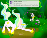 Zecora: Q and A by Askn-Zecora
