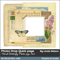 Pixelberrypie-quickpage-Spring-layout by pixelberrypie