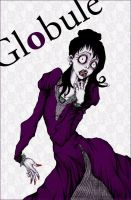 Globule has grown up by Ovalaire