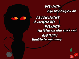 iNSaNiTY by XNeonAngel