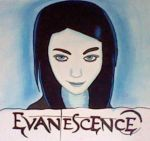Evanescence Drawing by GothNebula