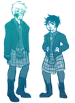 KILTS by eco226