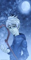 Jack Frost by Kittyotic