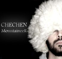 CHECHEN MOUNTAINEER by AbedArslan86