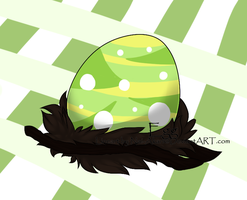 Egg Auction 3 by PPPSavings
