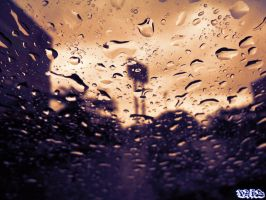 Rain Macro Weather Sky Angle by faiz997
