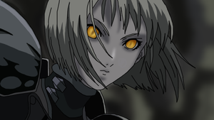 Claymore: Clare by Loveless479