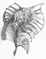 Unfolding Beauty by MadGardens