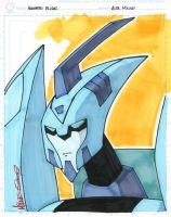 CS animated blurr by markerguru